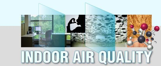 Indoor Air Quality Testing Plainfield